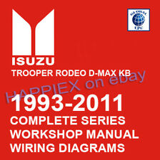 Amazing Isuzu Car Manuals And Literature For Sale Ebay Wiring Digital Resources Sapebecompassionincorg