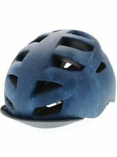 Casques et protections de cyclisme bleus Bern
