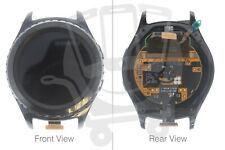 Genuine Samsung Gear S2 Classic SM-R735 Black LCD Screen & Digitizer - GH97-1858