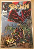 Spawn #11 1993 Image Comics NM Comic Book