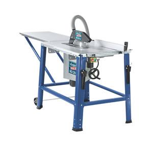 "Scheppach HS120o 12"" 315mm Table Saw | 2200w - 230v"