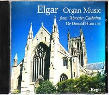 DAVID HILL- Winchester Cathedral Organ Spectacular CD Walton Bach Dupre 2001