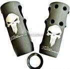 223 556 1/2-28 TPI Competition Muzzle Brake Compensator Punisher Logo Engraved