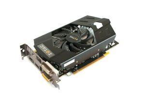 Zotac GTX 660 2GB 192bit GDDR5 PCI-e Gaming Video Card