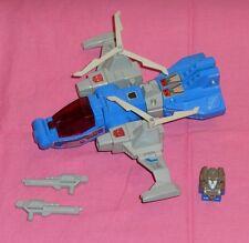 original G1 Transformers headmaster HIGHBROW 100% COMPLETE with HM GORT