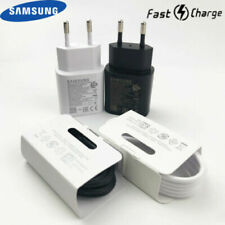 Genuine Super Fast Charging Travel Adapter 25W For Samsung Galaxy Note 10/10+ 5G