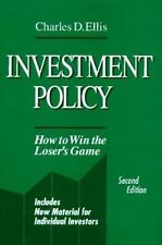 Investment Policy: How to Win the Loser's Game-ExLibrary
