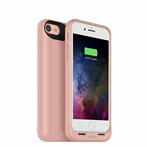 Mophie Juice Pack Air Wireless Battery Case For Apple iPhone 8/7 - Rose Gold