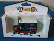 LLEDO DAYS GONE DIECAST FIGURE - EDDIE STOBART - MODEL T VAN - DG006190
