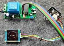 Muses 72320 Highend Volume potentiometer poti attenuator beliebige Anzahl Kanäle