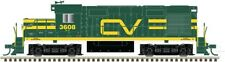 Atlas HO scale Gold Series RS-32 Central Vermont DCC & Sound 10002652 CV