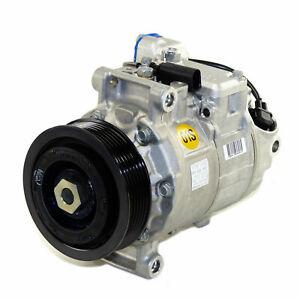 Kompressor Klima Klimakompressor VW Touareg 7P 4,2l V8 TDI CKDA 340PS