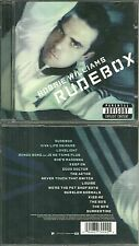 CD - ROBBIE WILLIAMS : RUDEBOX / COMME NEUF - LIKE NEW