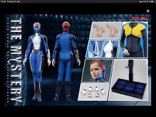 Toys Era Mystique No Hot Toys Sideshow Blitzway Enterbay Prim1 Xm Studios ThreeA