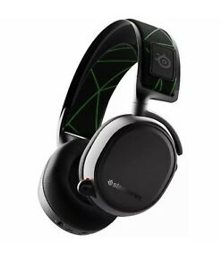 Arctis 9X SteelSeries Wireless Stereo Gaming Headset for Xbox One - Black