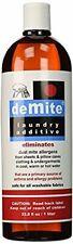 DeMite Laundry Additive (1 Liter) Allergen Eliminator