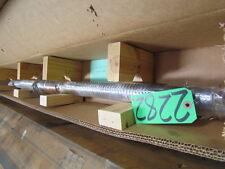 Mazak H-800 Machining Center Z Axis Ball Screw W/Nut