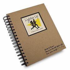Lighten Up! A Weight Control / Workout Journal