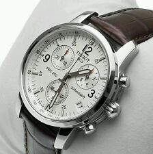 GENUINE TISSOT T17.1.516.32 T-Sport PRC 200 Quartz CHRONOGRAPH MENS WATCH