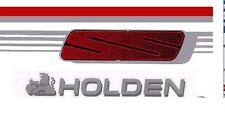 Holden Body Decal Kit VN SS Commodore Complete NEW