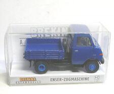 Hanomag Henschel Enser Trattore (blu)