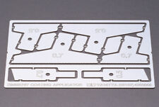 35187 Tamiya Zimmerit Coating Applicator 1/35th Accessories Tool 1/35 Military