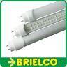TUBO DE LED 120CM 85-265V 18W LUZ BLANCA 6000K DIAMETRO T8 CASQUILLO G13 BD6590