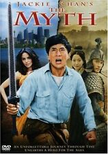 Jackie Chan's The Myth NEW!
