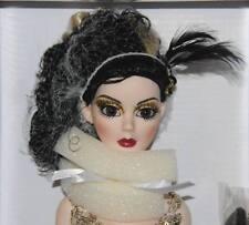 Gothic Gold Evangeline doll Nrfb Tonner Wilde Imagination Ltd 125 2015 Exclusive