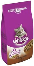 Whiskas Adult Complete Duck & Turkey Cat Food | Cats