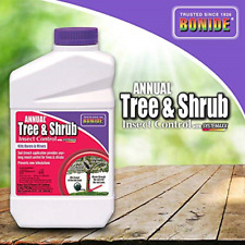Bonide Bnd609 - Annual Tree and Shrub Insect Control, Insecticide/Pesticide 32