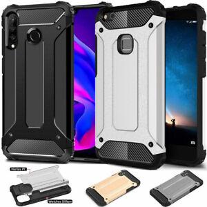 Outdoor Hülle für Huawei P30 Lite Mate 20 P Smart P10 Case Handy Schale Cover