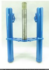 Honda Z50 K3 - 1978 Candy Blue Front Fork Triple Tree OEM Replacement New !!