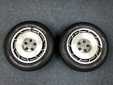 C4 Corvette Wheels & Tires (1987 Z51)