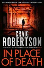 In Place of Death,Craig Robertson- 9781471127793