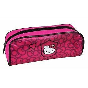 Hello Kitty - Schlamperetui / pencil case / - NEU