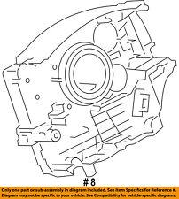 FORD OEM 14-18 Transit Connect Steering Column-Sensor Assembly DV6Z3F791D