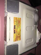 ge spacemaker 7-5295b radio under counter Vintage