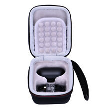 LTGEM Carrying Case For Samsung Galaxy Buds Bluetooth True Wireless Earbuds
