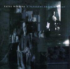Fates Warning - Pleasant Shade of Gray [New CD]