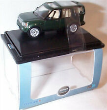 Land Rover Discovery 4 Aintree Green 1-76 Scale Mib 76DIS003