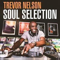 Trevor Nelson Soul Selection [CD]