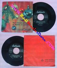 LP 45 7'' ACHILLE TOGLIANI QUARTETTO COMET Buon natale all'italiana no cd mc dvd