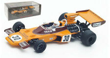 SPARK S4833 LOTUS 72E #30 IN SUD AFRICA GP 1974-Paddy Driver SCALA 1/43