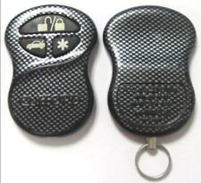 keyless remote control transmitter plaid CZ57RRKC Clifford replacement case ONLY