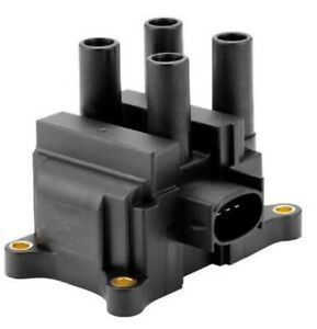 Ignition Coil/PACK Fits: Ford Focus LR 09/02-05/05 ED-Zetec 2.0L