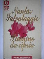 Piumino di cipriaSalvalaggio NantasMondadorioscar bestsellers377parigi 77