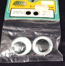 Crafting 2pc Ez Glu 25mm Eyes