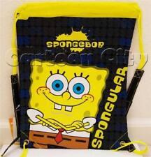 Nick Jr. SpongeBob SquarePants Cinch String Bag