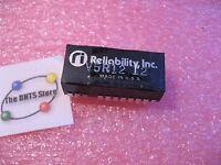 Reliability V5R12-12 DC/DC Power Voltage Converter Module - NOS Qty 1